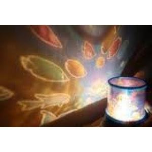 Lampu Proyektor Ocean