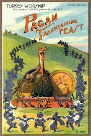 DGT&#39;s Present : The 22nd Annual Pagan ThanksgivingFeast