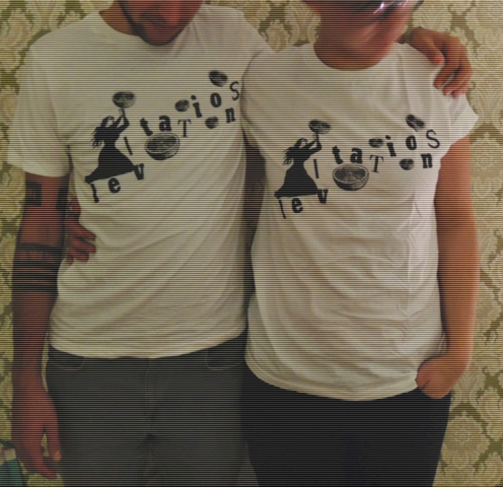 Levitations T-Shirts