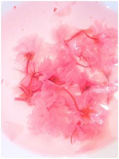 Cherie Kelly's Cherry Blossom, Rose, Jasmine & Earl Grey Macarons