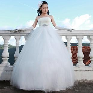 Vestidos de novia para boda civil en villahermosa
