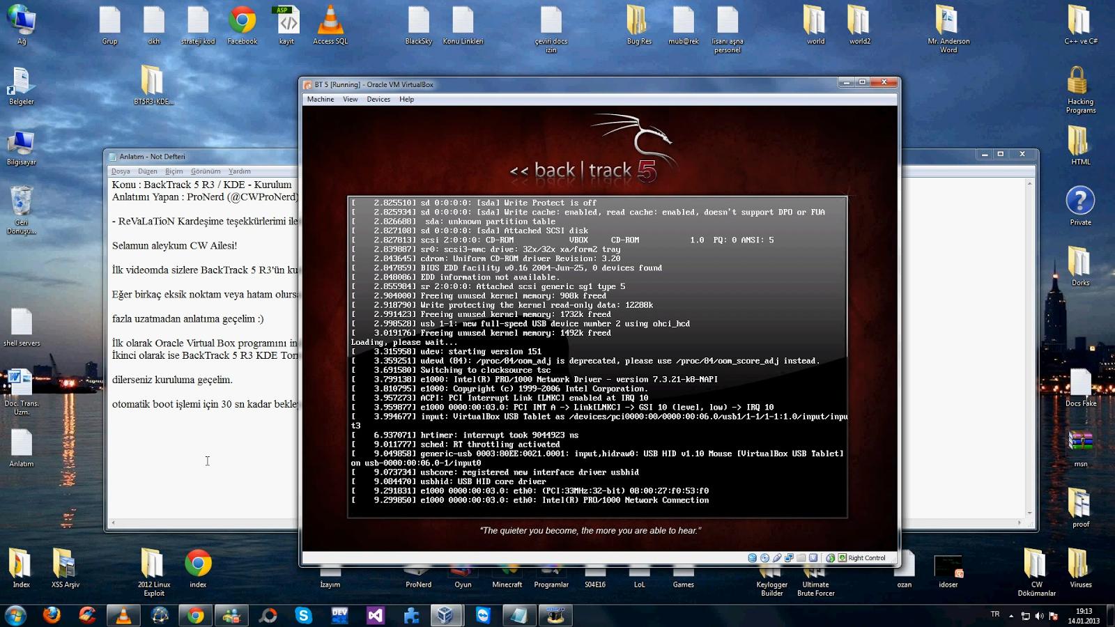 Backtrack 5 r2 gnome disk usage