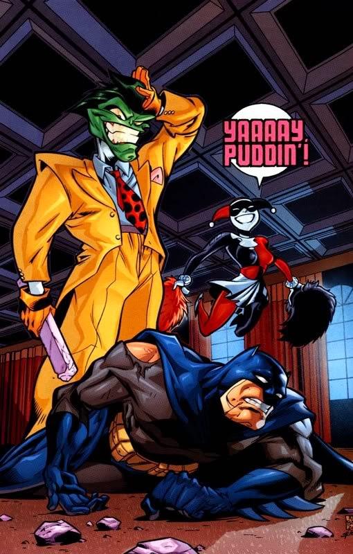 The Joker Mask 112