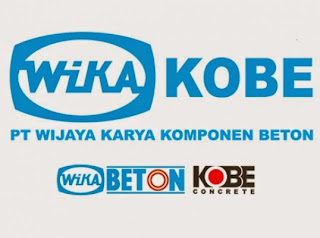 PT Wijaya Karya Komponen Beton (WIKA KOBE)