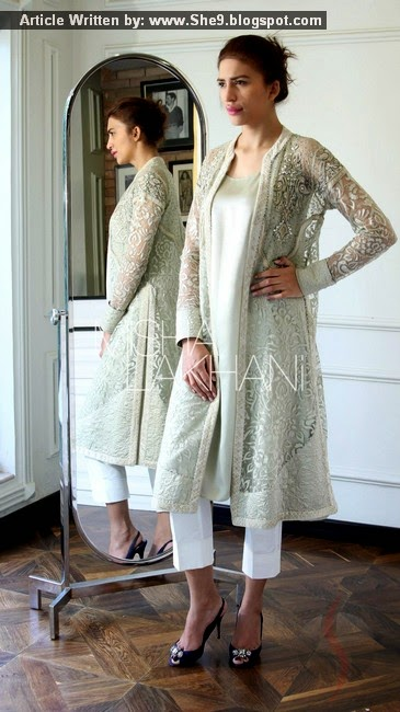 Misha Lakhani Fancy Dresses