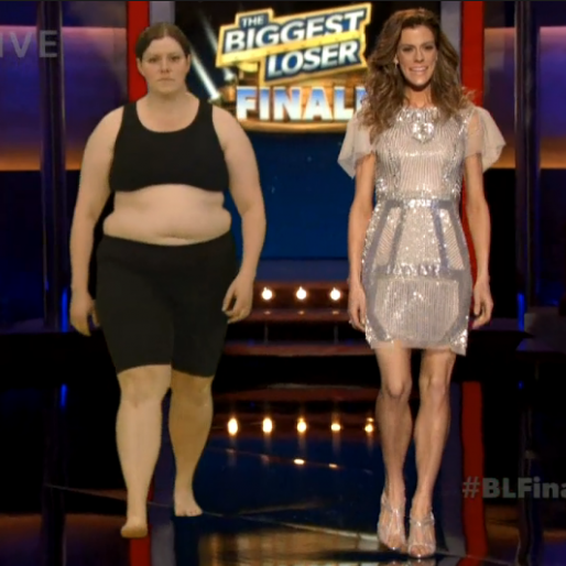 Extreme weight loss show on abc