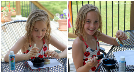 Summer Savings Jar - Craft Activity - Financial Lessons for Kids