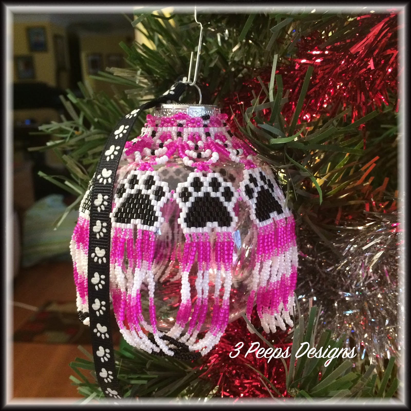3 peeps designs january 28 2016 time flies part 2 the beaded