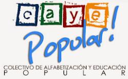 PEU Caye Popular