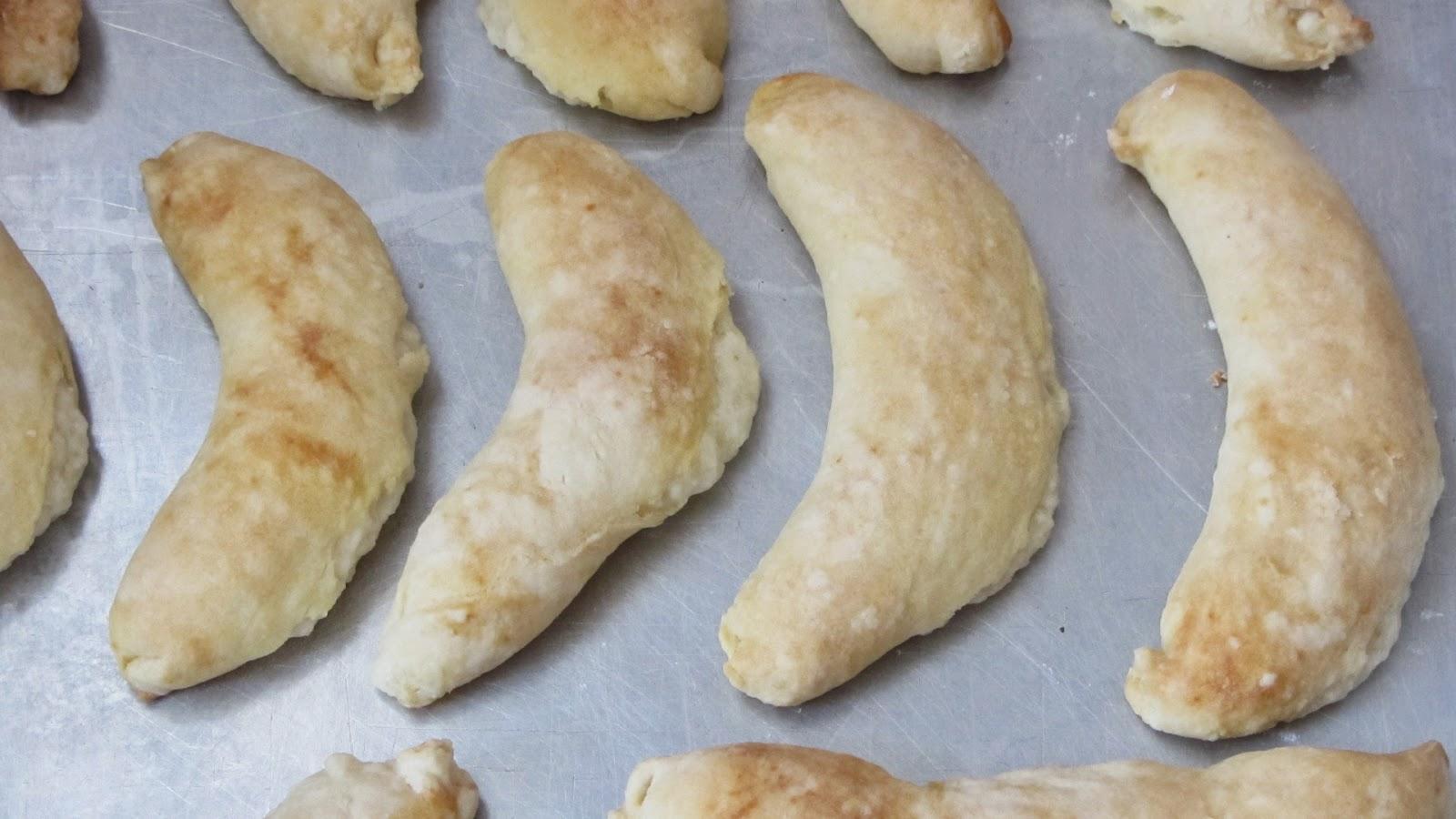 печенье из творога спеклось