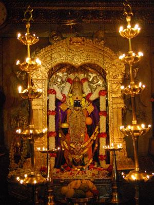 Collection Of Hindu Goddess Mahalaxmi Beautiful Photos, Wallpapers ...