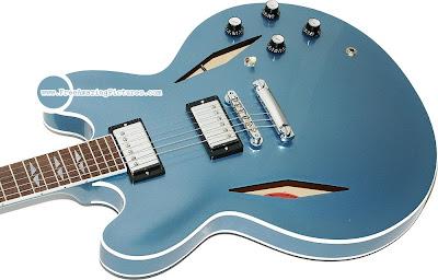Guitarras eléctricas e instrumentos musicales