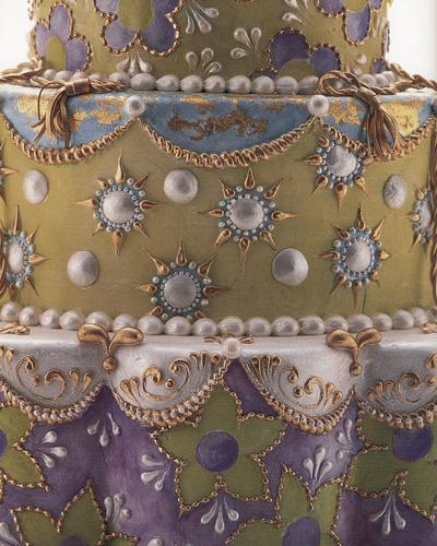 Cake Art Margaret River : Mrs Mulford s Cakes: Cake Works of Art - Miniature to ...
