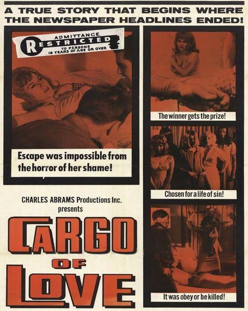 Cargo of Love 1968