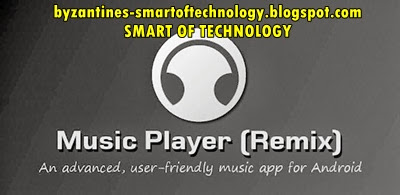 Music Player (Remix) v1.4.8 Apk