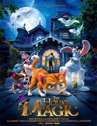 Le manoir magique (La casa mágica) (2013) [Latino]