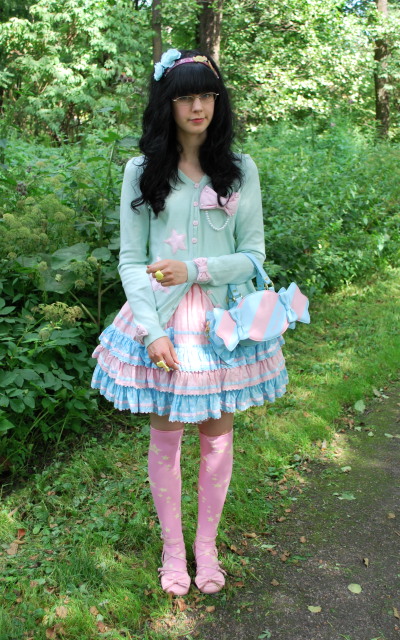 Sweet Lolita - Page 4 Asu