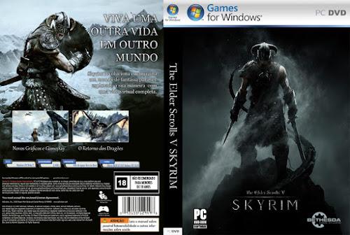 The Elder Scrolls V:Skyrim-Legendary Edition+DLCs