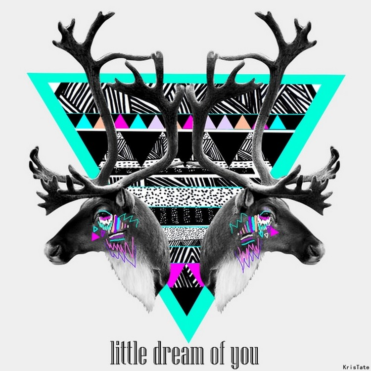 Little dream of you
