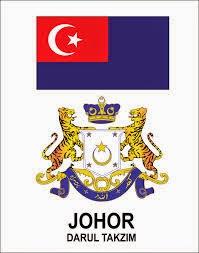 Jadual Cuti Umum Negeri Johor 2015