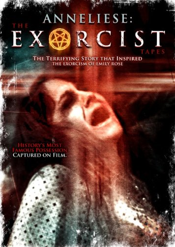 the exorcism of anneliese michel Soon after the attacks began, anneliese started seeing devilish grimaces during   ernst alt with the order to perform the great exorcism on anneliese michel.