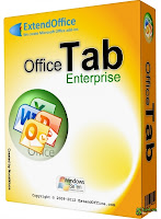 Office Tab Enterprise Edition v9.10 Full Activation
