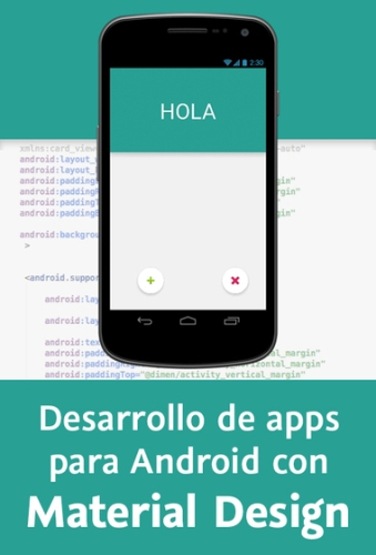 Video2brain desarrollo de apps para android con material - App para disenar ...