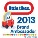 Little Tikes Brand Ambassador!
