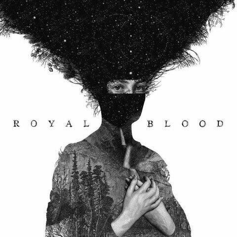 Royal Blood New Single
