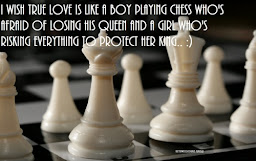 Chess on True Love