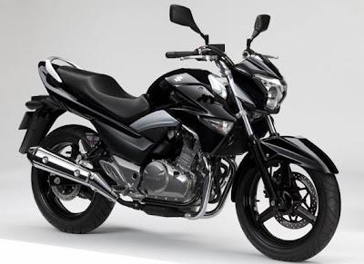 motor suzuki terbaru di indonesia