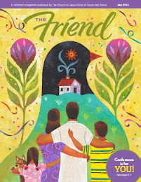 The Friend May 2016