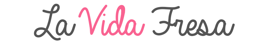 La Vida Fresa | UK Makeup and Beauty Blog