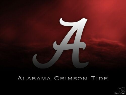 Alabama Football - The Best State