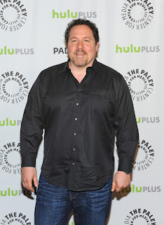 Paley Fest 2013 Revolution Panel - Jon Favreau