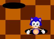 Sonic – Amys Whack a NIk