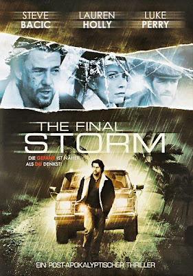 La Ultima Tormenta (2010)