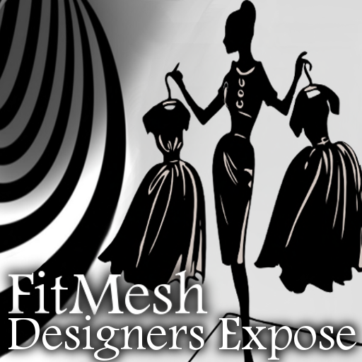 FITMESH DESIGNER EXPOSE