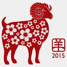 2015, ano da Cabra!