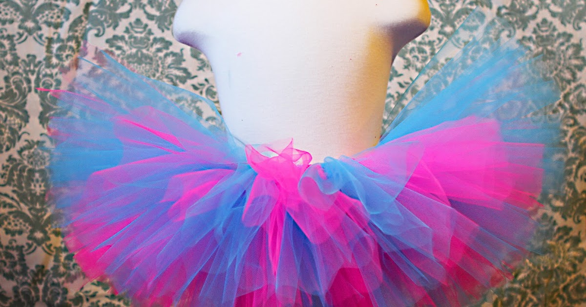 How to lets start with the basics on making a no sew tutu solutioingenieria Images