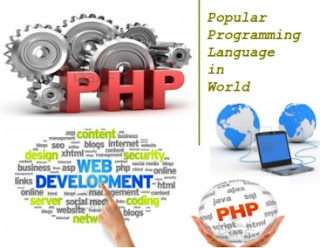 Php Web Development, Php Web Development India
