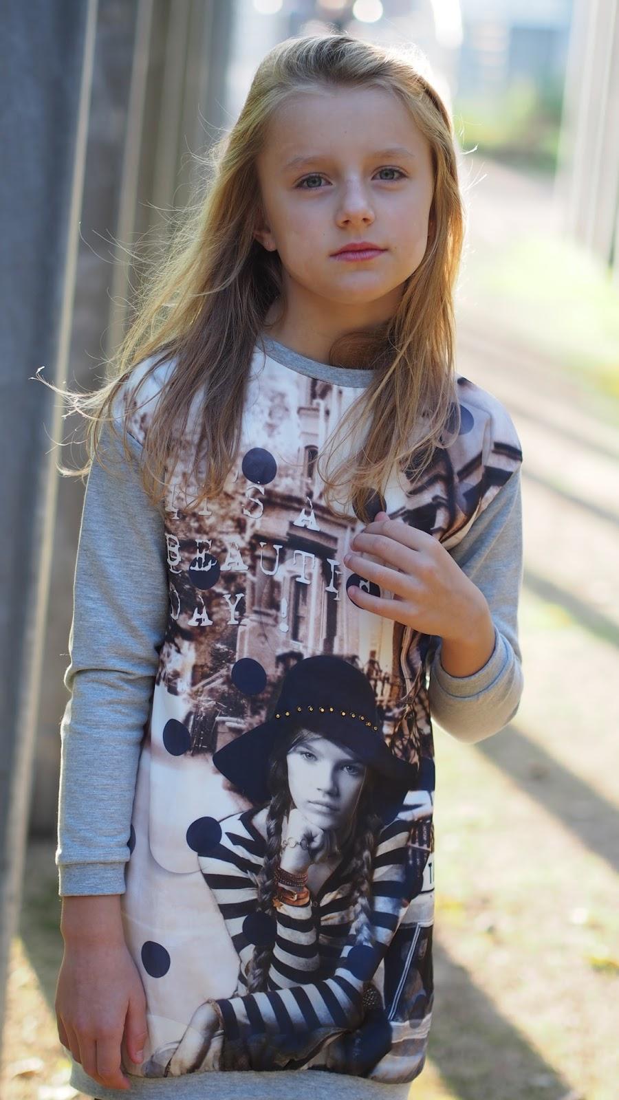 Blog o modzie DwaRazyW Wiktoria Mayoral