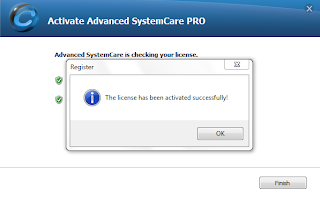 Advanced System Care Pro 5.4 Full Serial 3