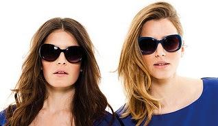 γυαλιά ηλίου,άνοιξη,καλοκαίρι,2012,τάσεις της μόδας