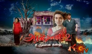 Watch Aranmanai 2 Sirappu Munnotam 01-01-2016 Sun Tv 01st January 2016 New Year Special Program Sirappu Nigalchigal Full Show Youtube HD Watch Online Free Download