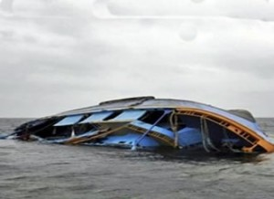 Boat mishap: We were in water for three days – Survivor