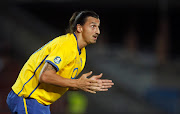 Zlatan Ibrahimovic Sweden Jersey Pictures