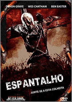 Download - O Espantalho - DVDRip AVI Dual Áudio