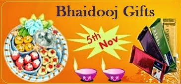 Bhai Dooj Gifts to India