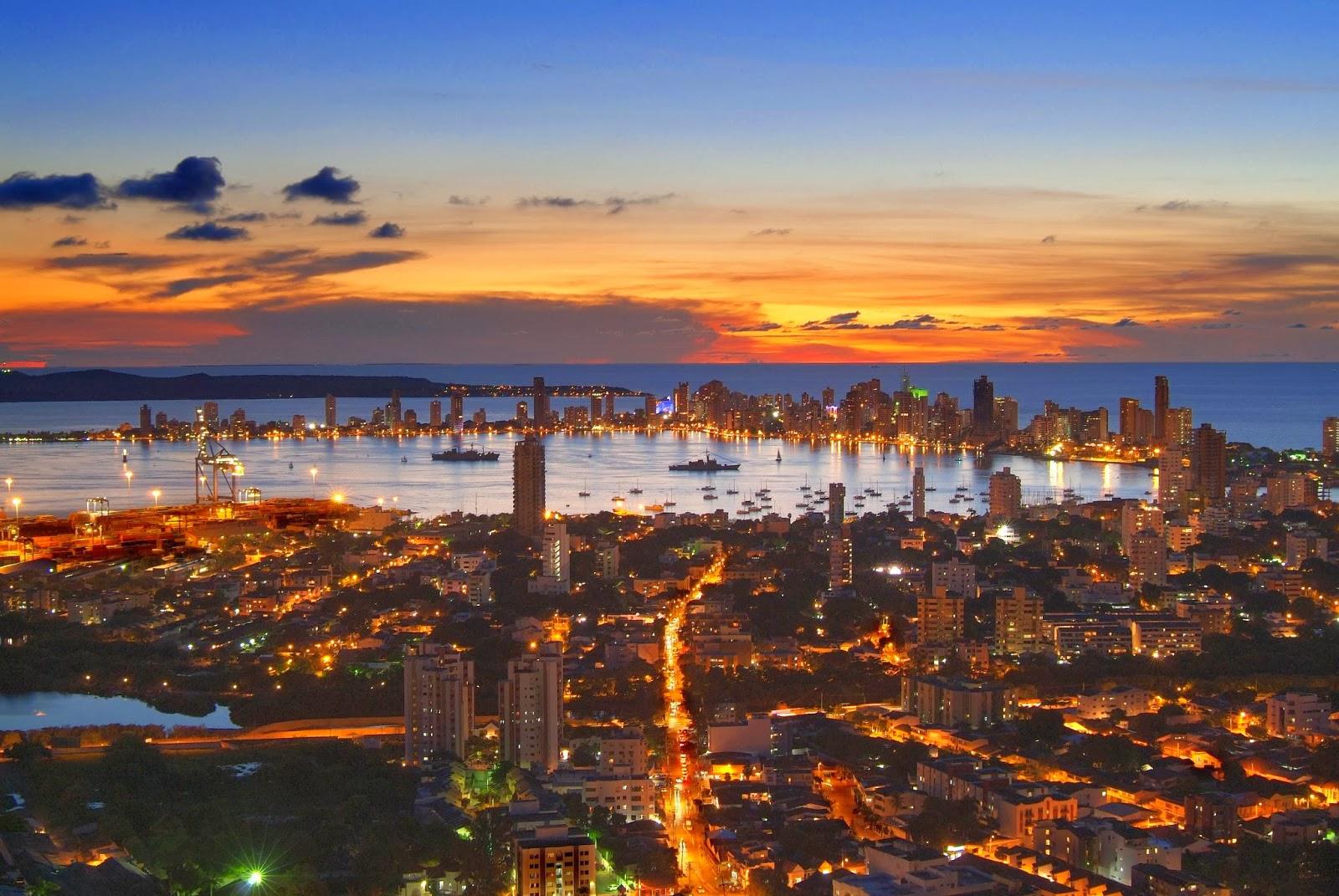 Hoteles-Economicos-Cartagena